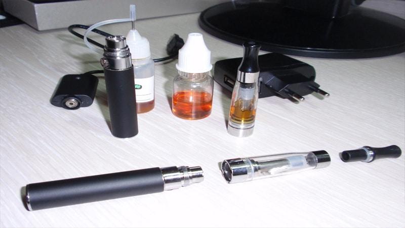 заправка для электронных сигарет