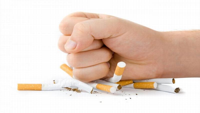что происходит с организмом когда бросаешь курить