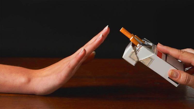 что будет с организмом если бросить курить
