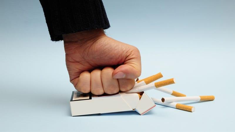 Способы как бросить курить - народные средства от курения