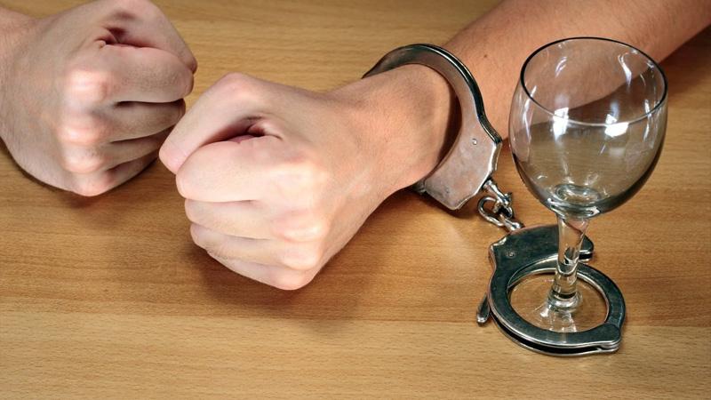 как бросить пить алкоголь самому