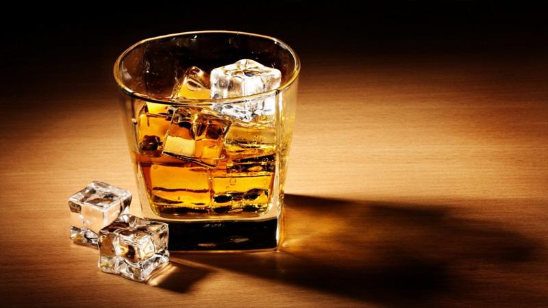 виски как пить с чем пить
