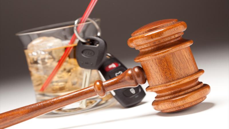 штраф за управление в состоянии алкогольного опьянения медленно опустились