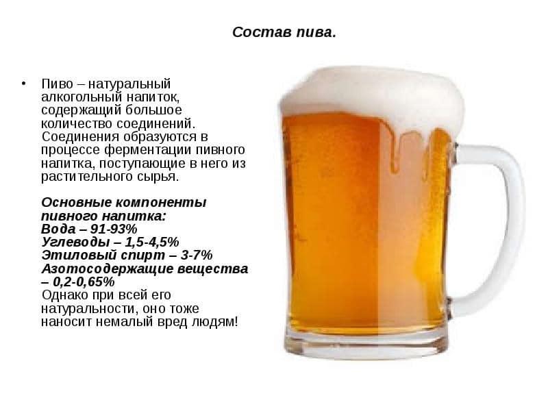 Что будет если часто пить пиво