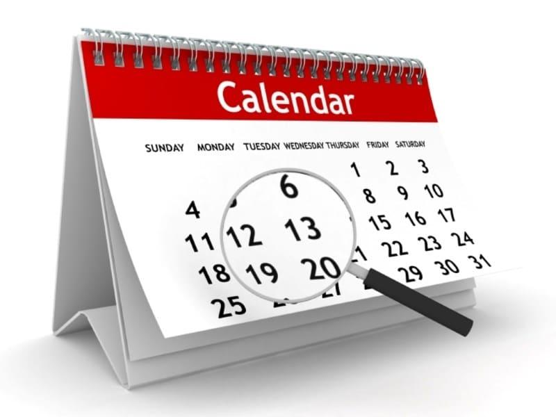 календарь бросающего курить по дням