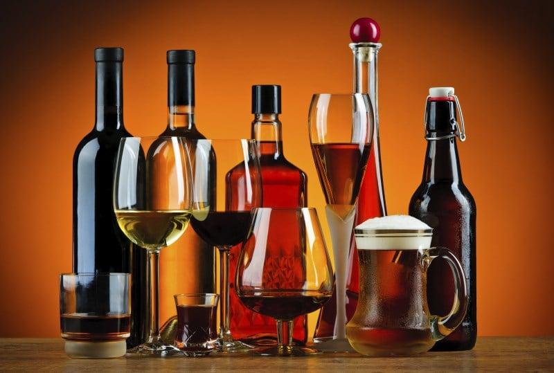 Чем опасен алкоголь для организма человека