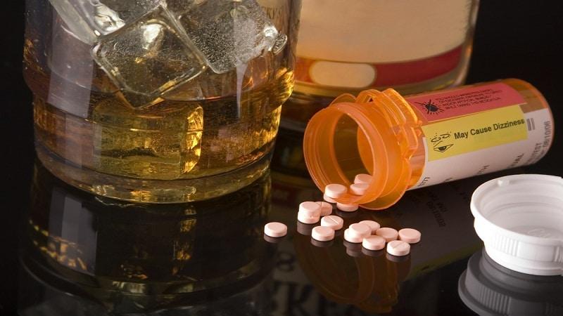 аддитивный эффект с алкоголем что это
