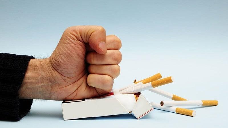 эффективное средство от курения