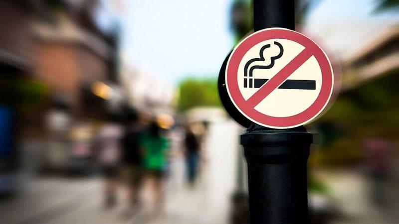 препарат для отказа от курения
