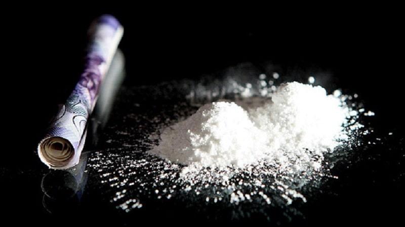 химическая формула кокаина