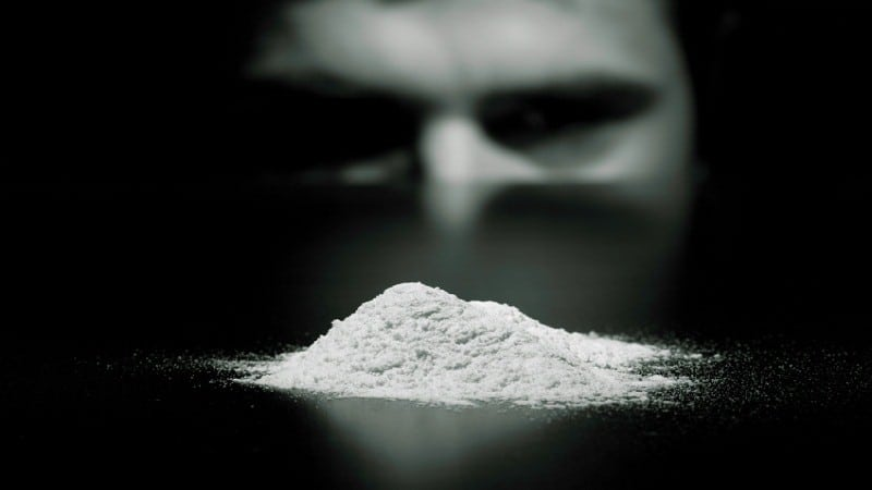 кокаин это