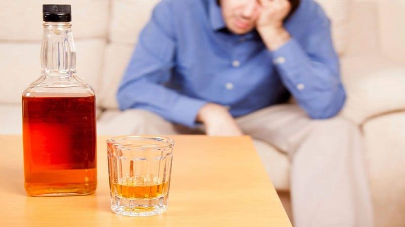 как перестать пить алкоголь вообще