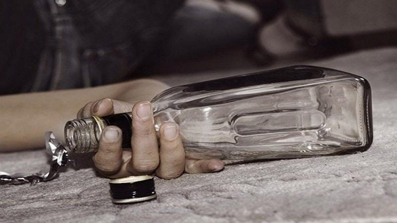 отличие этилового спирта от метилового