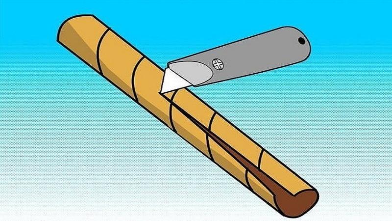 электронная сигарета своими руками в домашних условиях