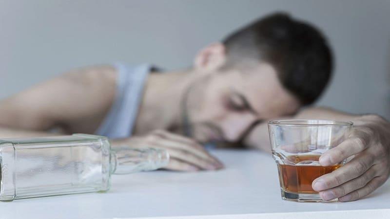 капли от пьянства Колме