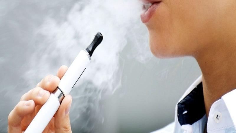 какие электронные сигареты взрываются