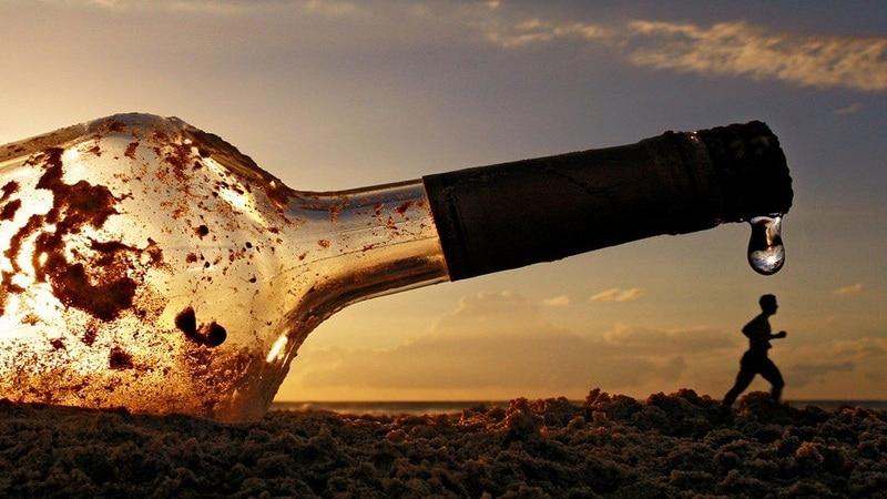 какой вред от алкоголя