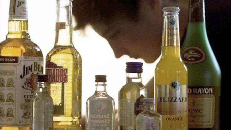 помощь при отравлении алкоголем в домашних условиях