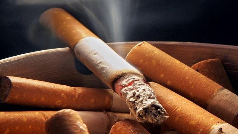 что происходит когда бросаешь курить по дням