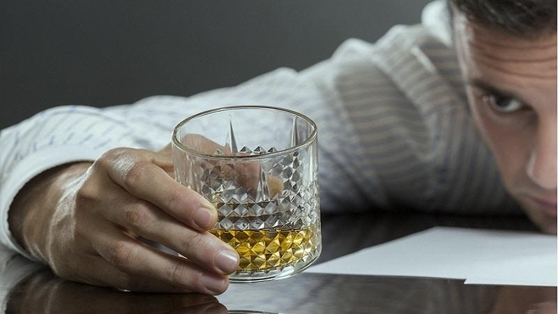 Симптомы белой горячки после запоя