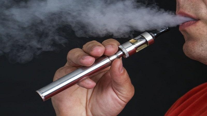 самая мощная электронная сигарета