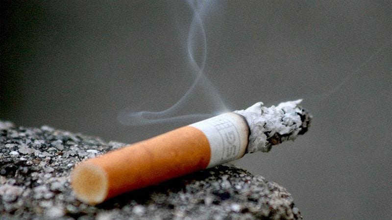 список легких сигарет