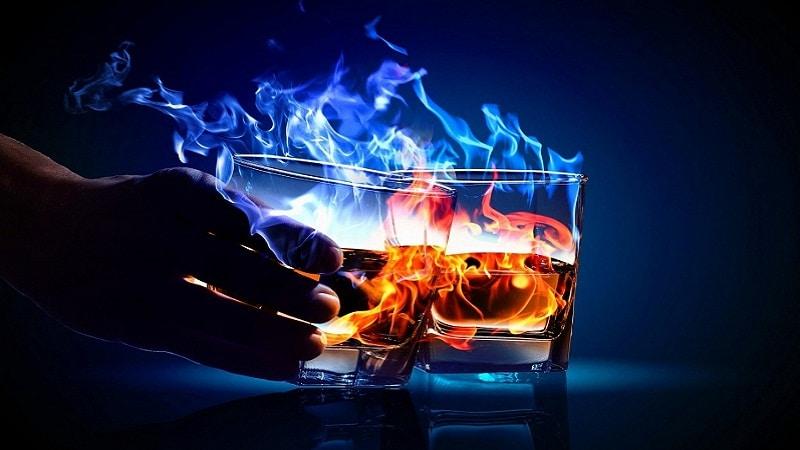 самый крепкий алкогольный напиток в мире