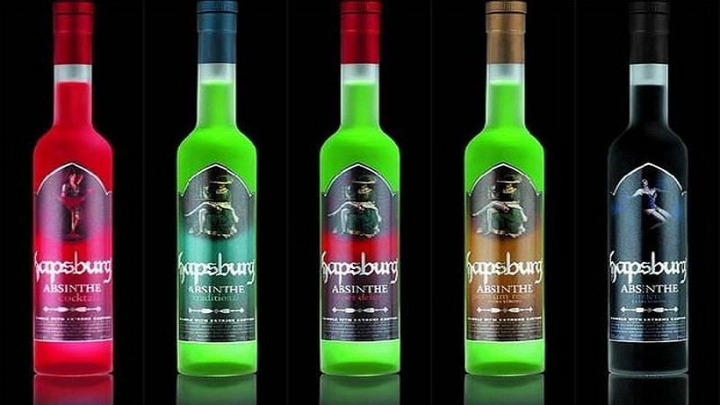 самый алкогольный напиток