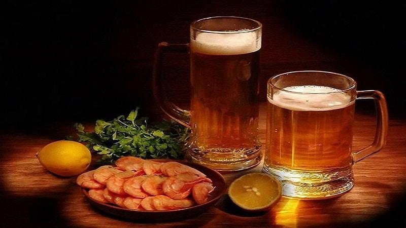 через сколько выветрится пиво из организма