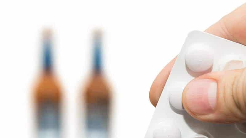 таблетки от алкоголизма без последствий