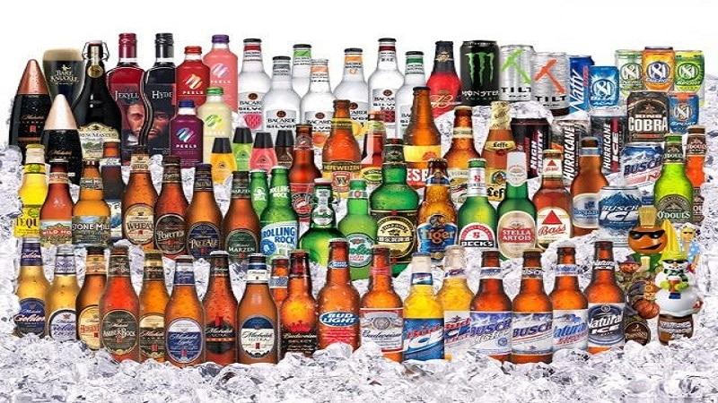 сладкие алкогольные напитки