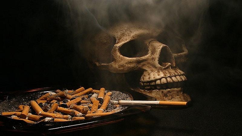 вред сигарет с ментолом
