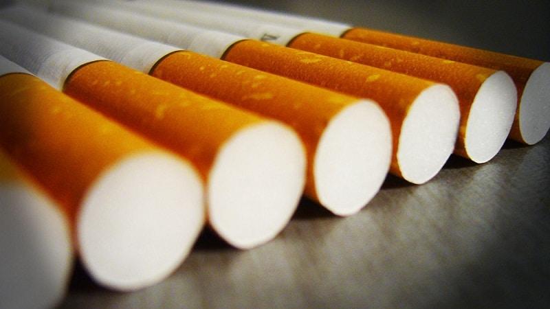 какие есть сигареты