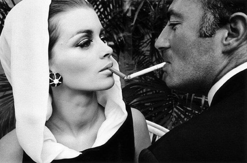 как правильно курить сигареты