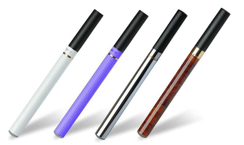 разновидности электронных сигарет