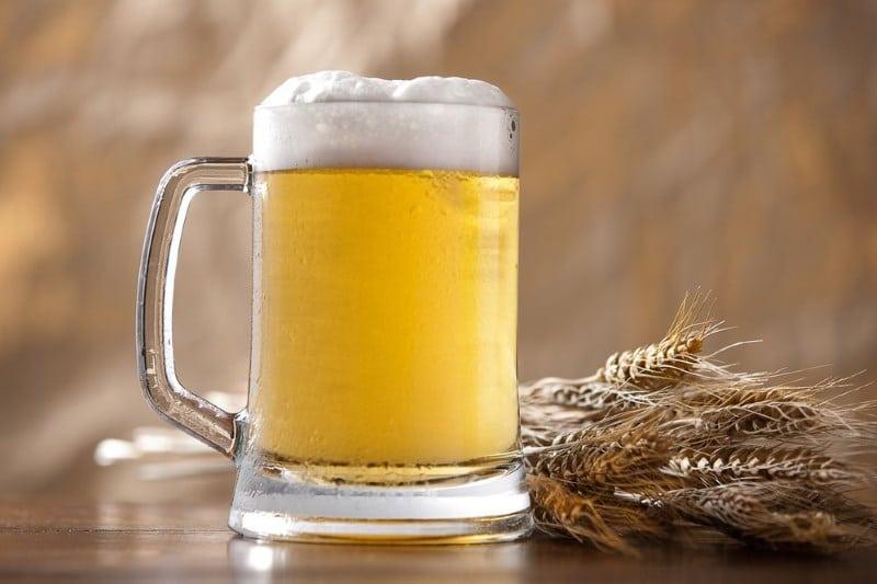 вред и польза пива для мужчин