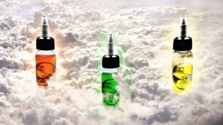 Своими руками жидкость для электронных сигарет
