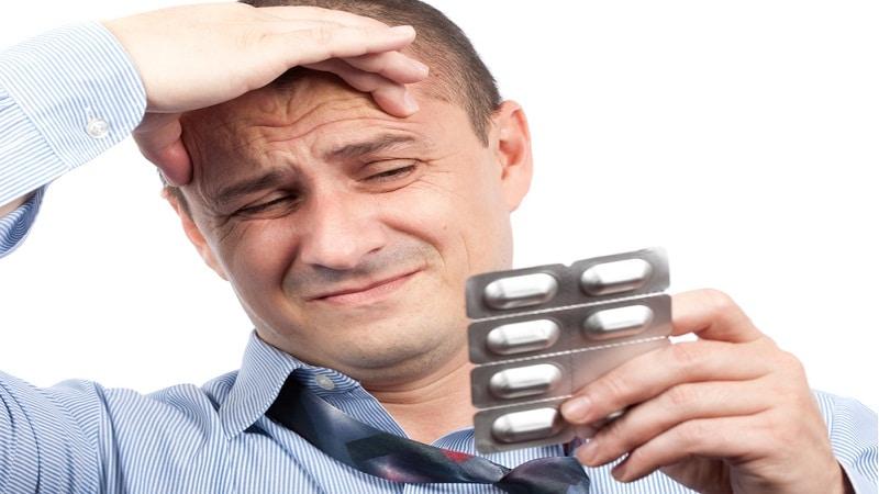 болит голова после алкоголя что делать