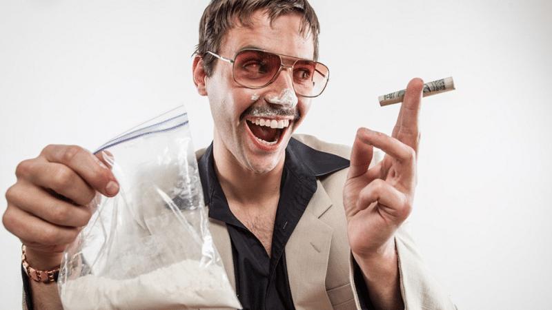 эффект кокаина
