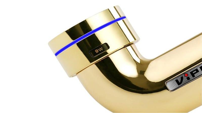 электронная трубка для курения