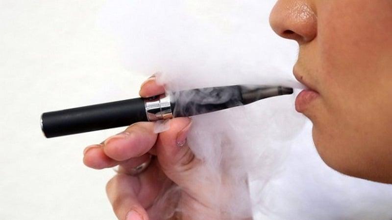 как правильно курить электронную сигарету чтобы бросить курить