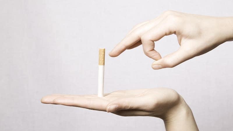 правильно затягиваться электронной сигаретой