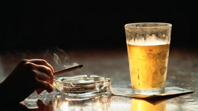 бросить пиво пить каждый день женщине