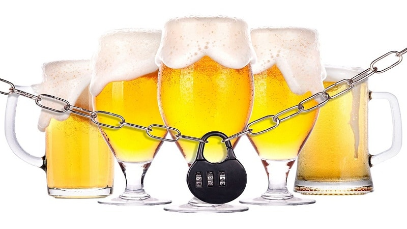 лечение пивного алкоголизма в домашних условиях
