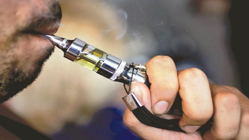 название электронных сигарет