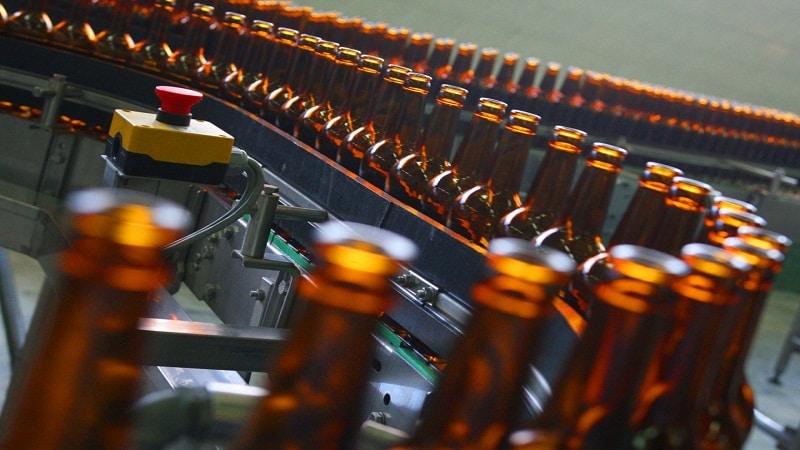 сколько алкоголя в безалкогольном пиве