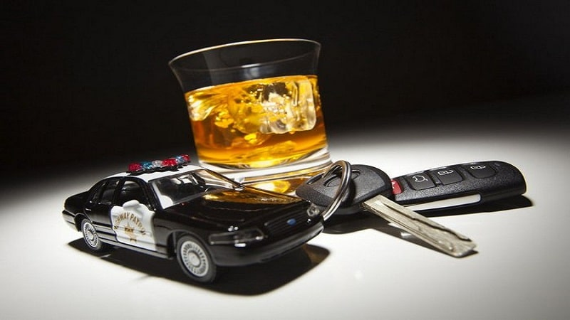 от выпитого алкоголя таблица промилле