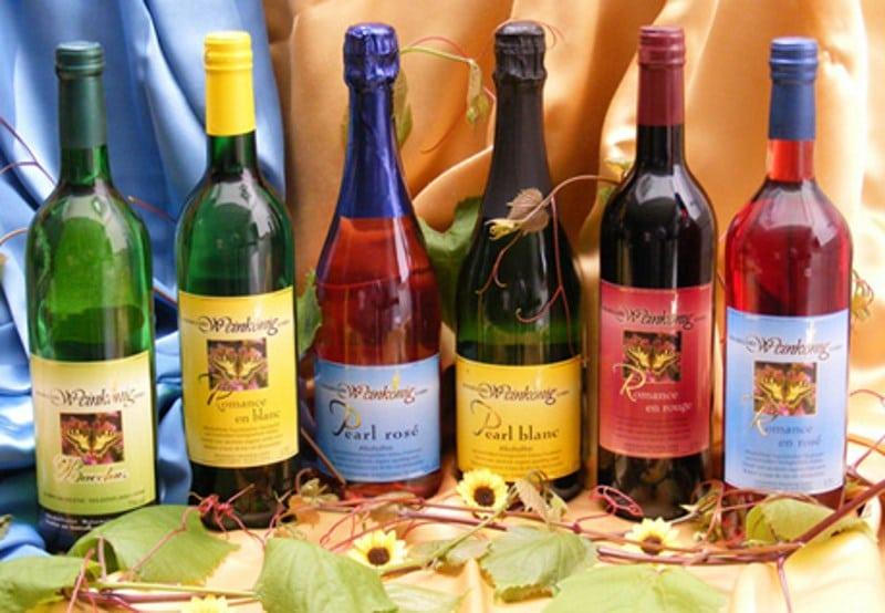 безалкогольное вино вред и польза
