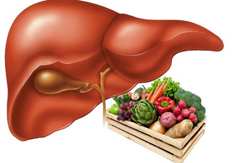 диета при циррозе печени меню и блюда
