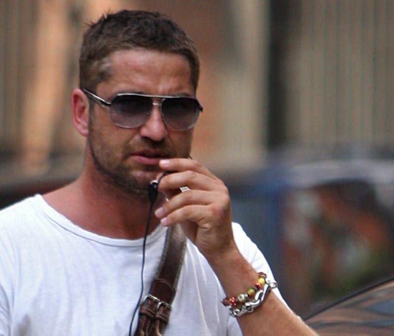 знаменитости и табакозависимость